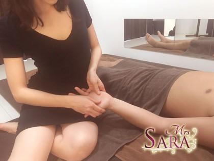 Mrs.SARA(ミセスサラ)