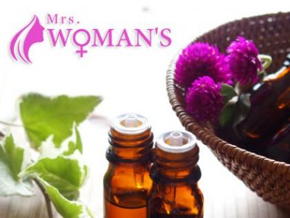 Mrs.WOMAN'S(ミセスウーマンズ)