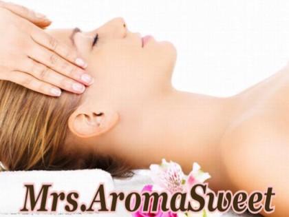 Mrs.AromaSweet(ミセスアロマスイート)