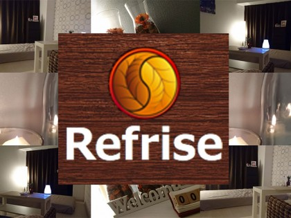 Refrise(リフライズ)