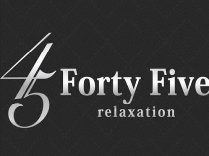 FortyFive(フォーティーファイブ)