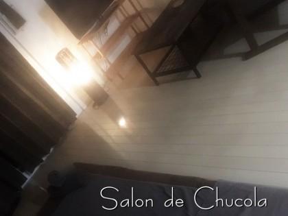 SalondeChucola(サロンドチュコラ)