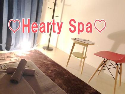 HeartySpa(ハーティースパ)